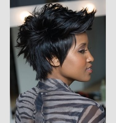 2012 Fall And Winter 2013 Short Hairstyles Haircut Trends - hairkoo
